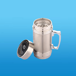 Stainless Steel Vacuum Office CupHB-303